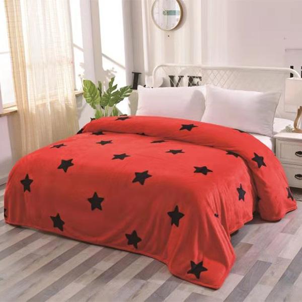 Hrejivá deka Homa STAR vhodná pre alergikov - 150 x 200cm