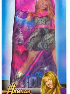 Hannah Montana spací vak